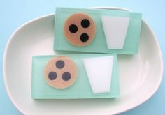 Cookies and Milk Soap | Flickr - Photo Sharing!