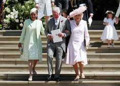Doria Ragland, Prince Charles, Prince of Wales and Camilla, Duchess of Cornwall after the wedding of Prince Harry and Ms. Meghan Markle at St George's Chapel at Windsor Castle on May 2018 in. Get premium, high resolution news photos at Getty Images Harry Et Meghan, Harry And Meghan Wedding, Meghan Markle Prince Harry, Prince Harry And Megan, Meghan Markle Mom, Meghan Markle Wedding, Princesa Diana, Prince Harry Wedding, Doria Ragland