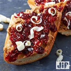 French PB&J from Jif®