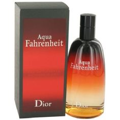 Item specifics    									 			Condition:  												 																	 															  															 															 																New: A brand-new, unused, unopened, undamaged item (including handmade items). See the seller's  																  																		... - #Fragrances https://lastreviews.net/health-beauty/fragrances/aqua-fahrenheit-by-christian-dior-4-2-oz-edt-cologne-for-men-new-in-box/