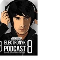 KLUB KULCHA special edition ft DJ NYK Pres. ELECTRONYK PODCAST 8 by KLUB KULCHA (DJ ELVIS) on SoundCloud