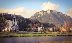 Pieniny, Slovakia/Poland