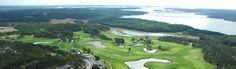 Kultaranta Golf, Naantali, Finland