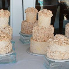 wedding cake - Alison's cakery