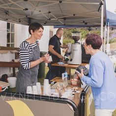 The coffee is hot the food is fabulous the stall holders are rocking and the tunes are playing!! Come and see us. We are here until 3pm. Warrnambool Race Track Moore Street Entrance. $2 Entry/ Kids Free. #tmdesigncreateinspire #visitwarrnambool #warrnambool #greatoceanroad #markets #tmwarrnambool @brightbirdespresso @knellyphoto by tm_warrnambool
