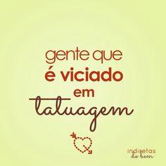 Adoroooo! #tatoo