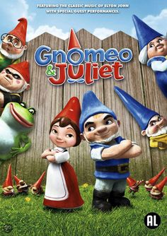 Gnomeo & Juliet: top-film!
