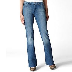 Levi's® Womens Bootcut Jeans