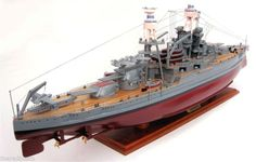 "USS Arizona 40"" Battleship"