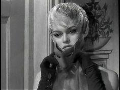 Stokrotka [1956]- Brigitte Bardot.