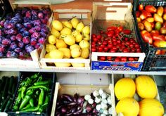 Tutti Frutti Tutti Frutti, Photo Story, Paint, Vegetables, Food, Picture Wall, Essen, Vegetable Recipes, Meals
