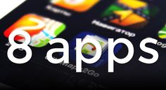 8 Apps to download before your mission trip- article