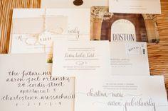 Classic Boston Harbor Hotel Wedding  Read more - http://www.stylemepretty.com/massachusetts-weddings/boston/2014/01/03/classic-boston-harbor-hotel-wedding/