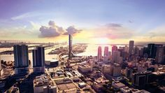 En Floride, les gratte-ciel sont vraiment bizarres | The Creators Project