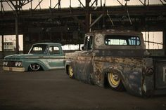 Rat Rod of the Day! - Page 91 - Undead Sleds / Rat Rods Rule - Hot Rods, Rat Rods, Sleepers, Beaters & Bikes. Bagged Trucks, Hot Rod Trucks, Mini Trucks, Cool Trucks, Pickup Trucks, Cool Cars, Hot Rod Pickup, Classic Ford Trucks, Old Fords