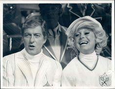 Dick Van Dyke Carol Channing TV Special Jan. 1972