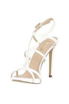 Guess Sandali in vernice - Acquista online su Glamest.com - Glamest Luxury Outlet Online Donna