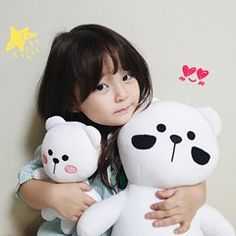 Cute Babies, Hello Kitty, Kids, Fictional Characters, Babys, Korean, Sweet, People, Cute Kids
