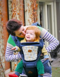 Be intimately close and comfortable with your baby. I-Angel New Zealand
