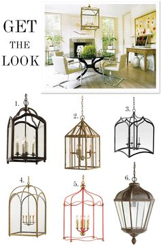 Lantern Pendant Lighting | McGrath II Blog