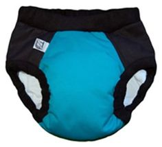 Super Undies Nighttime Underwear with microfiber or cotton absorbency- Best night time potty training solution!