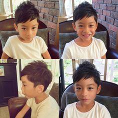 男の子のかっこいい髪型46選☆おしゃれな切り方やアレンジ方法をご紹介! | folk (2ページ)