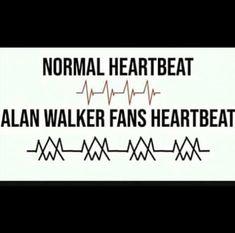 Electro Music, Dj Music, Music Stuff, Good Music, Alan Walker, Walker Art, Walker Join, Music And The Brain, Love Songs Lyrics