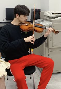 Asian Boys, Asian Men, Starting Over Again, Web Drama, 21 Years Old, Actor Model, Violin, Thailand, Music Instruments
