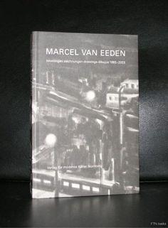 Verlag Nurnberg # MARCEL VAN EEDEN # 2003, nm