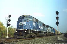 conrail locomotive - Google Search