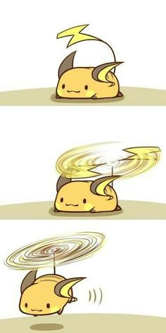 Tagged with Pokemon; Fuck it, have some cute Raichu. Pokemon Comics, Pokemon Memes, Pokemon Funny, Pokemon Amv, Pikachu Pikachu, Chibi, Pokemon Fusion Art, Wallpaper Animes, Cute Pokemon Pictures