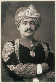 Cooch Behar (Princely State) Homepage with Pictures and Map : Rajput Provinces of India