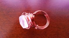 The Ethereal Ring by CreativeCultures on Etsy