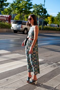 Pinned from Gastro#street #style #streetstyle #inspiration #styleinspo #fashion #chic #trend
