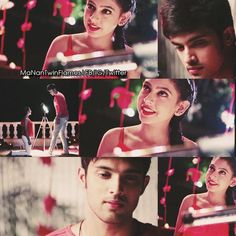 """I love you Manik, Humesha"" <3 It was magical, simply mesmerizing! <3"