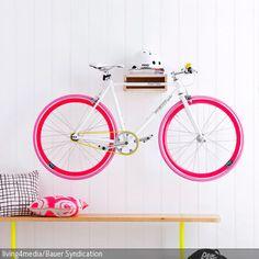 Ökologisch, kostengünstig, gesund: Fahrradfahren ist angesagt wie nie. Ob zur Arbeit, zum Einkaufen oder für den Ausflug zum See – immer mehr Menschen lassen …