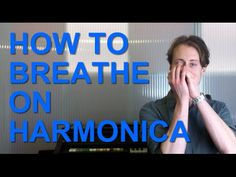 Hello, this week's free harmonica lesson is all about proper breathing technique. I will be showing you how to use your diaphragm, breathe not suck, and limi. Harmonica How To Play, Harmonica Lessons, Learn To Play Guitar, Music Lessons, Guitar Chords And Lyrics, Music Guitar, Playing Guitar, Ukulele, Music And The Brain