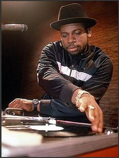 "Jam ""Master"" Jay, 1965 - 2002. 37; disc jockey, producer."
