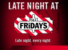 One Of My Favorite Places To Eat Restaurant Logos Deals Tgi Fridays