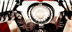 Tony Stark || Iron Man 2 || 245px x 110px || #animaed