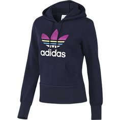 Discover the adidas Original apparel and shoes for men and women. Browse a variety of colors, styles and order from the adidas online store today. Athletic Outfits, Sport Outfits, Adidas Backpack, Trendy Hoodies, Adidas Outfit, Adidas Hoodie, Mode Streetwear, Look Chic, Fleece Hoodie