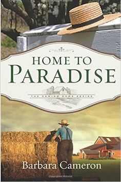 Home to Paradise (Coming Home #3) | Family Fiction
