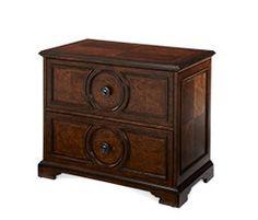 Bella Cera Home Office | Michael Amini Furniture Designs | Amini.com