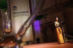 """Su Ťij dnes zdůraznila, že přechod k demokracii v Barmě ještě není ukončen. """"Stojíme před největší výzvou v dějinách. Nejtěžší nebyly ty čas..."""