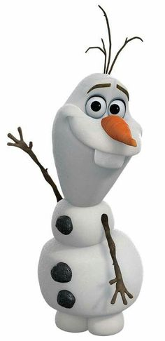 Disney Frozen Olaf, Frozen Frozen, Frozen Movie, Frozen Birthday Party, Frozen Party, Birthday Parties, Birthday Cake, Disney Decals, Disney Art