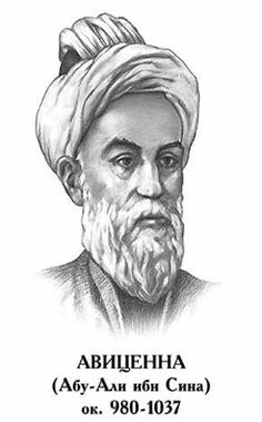 ИБН СИНА (Avicenna), Абу Али
