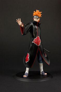 [TSUME] Naruto Shippuden: Pain X-Tra Statue