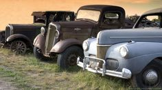 Image detail for -Antique Trucks And Cars