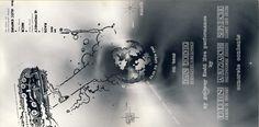 amok - event - rave grafikdesign h2/andrea © concreteproductions 1994
