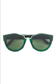 26327379bf98b0 15 paires de lunettes de soleil colorées pour flamber tout l été